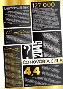 tECHBOX 7-8/2013 téma Čísla