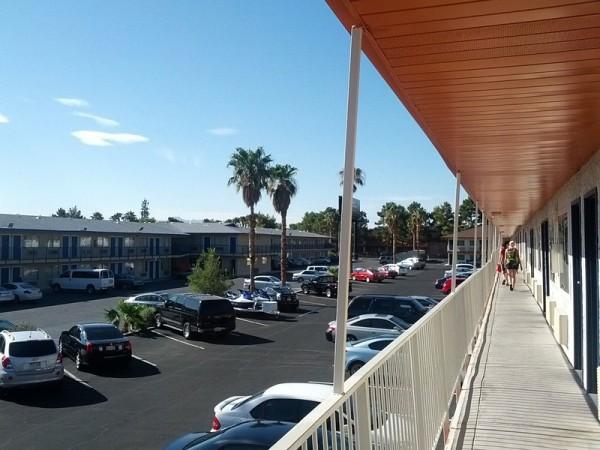 Las Vegas Howard Johnson