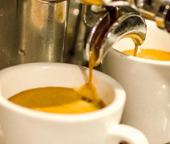 BREW BAR COFFEE Bratislava